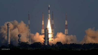 Indian Air Force gets military satellite, alarm for Pakistan