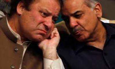 Nawaz meets Shahbaz secretly: Media Report