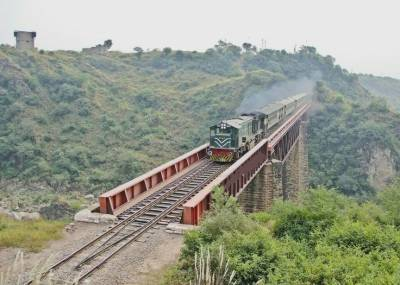 Pakistan Railways to dualize Karachi-Peshawar main track