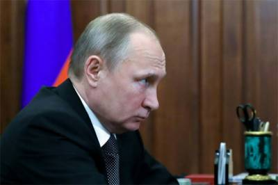 Putin threatens United States with new era of Hypersonic missiles