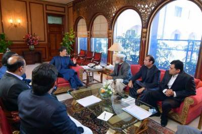 Renowned int'l companies investing in Pakistan: PM