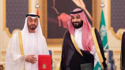 Saudi, Emirate Crown Prince visits to Pakistan, schedule announced
