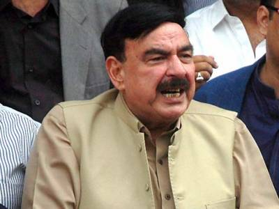 Tehmina Durrani playing role to get NRO for Shehbaz: Sheikh Rashid