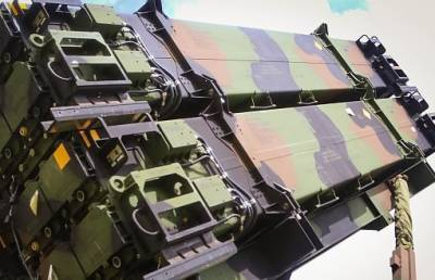 US approves sale of Patriot air defence systems to Turkey