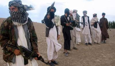 US top envoy raised doubts over Afghan Taliban intentions
