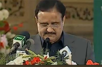 CM Punjab Usman Buzdar reveals major steps taken by Punjab government in 100 days