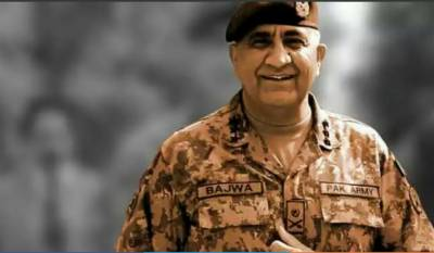 COAS General Qamar Javaid Bajwa warns India