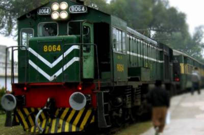 First ever Freight Train in the history of Pakistan launched
