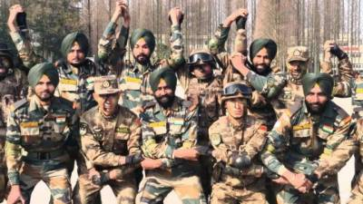 Hand in Hand: Indian and Chinese Militaries conclude joint counter terrorism military exercise