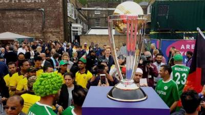 India may lose hosting rights for Champions Trophy 2021, World Cup 2023: Report
