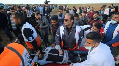 Israeli forces martyr four Palestinians, taking death toll to 244