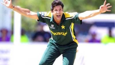 Legendry Skipper Wasim Akram announces to establish World Class Cricket Academy in Pakistan