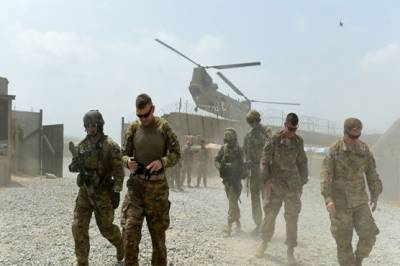 NATO surprised at US President decision of troops withdrawal from Afghanistan?
