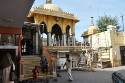 Pakistani Hindu community decides to build temple in Islamabad