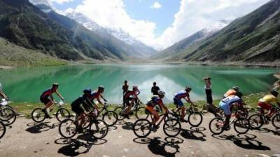PTI government plans revolutionary steps to revive tourism in Pakistan