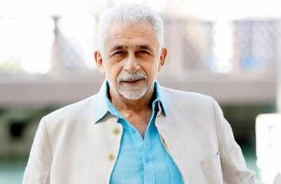 Right Wing Hindu extremists in India make life miserable for actor Naseeruddin Shah