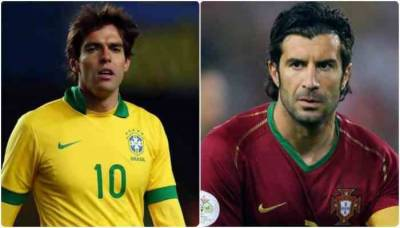 Two big stars of the Football world to arrive in Pakistan soon