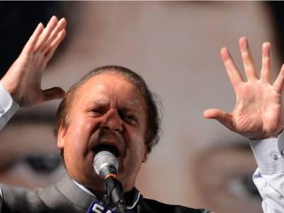 What Nawaz Sharif said hours ahead of Accountability Court verdict?