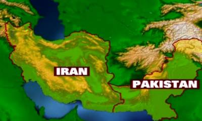 Pakistan Iran ties in year 2018 witnessed great tides