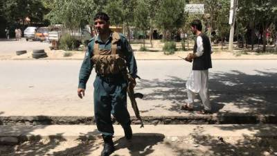 Afghan officials confirm suicide attack on Pakistani nationals in Kandahar