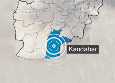 Afghanistan: Suicide attack kills 3 in Kandahar