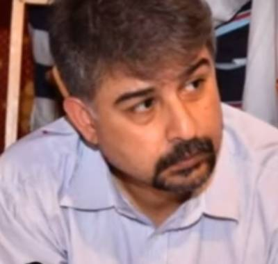 Ali Raza Abidi had received death threats earlier: Sources