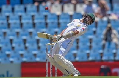 Babar Azam saves Pakistan from big embarrassment