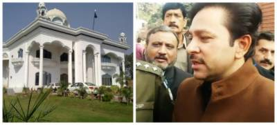 In a surprise, PMLN MNA Afzal Khokhar arrested on SC orders, granted bail by local court