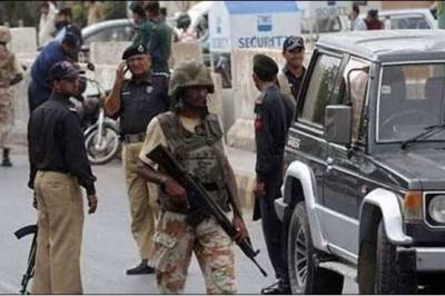 Karachi Police arrests notorious commander of Liyari gangwar