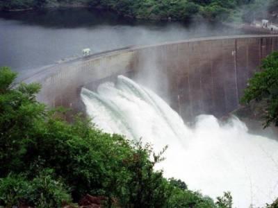 Khazeena Dam in Balochistan completion date announced