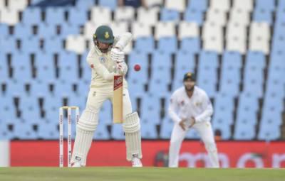 Pakistan fight backs at Centurion after disgraceful batting performance
