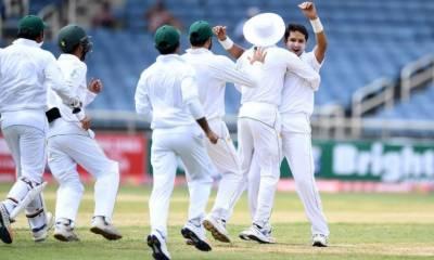 Pakistan rewrites history books of Cricket World in 2018