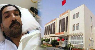 Pakistani intelligence killed mastermind of Chinese consulate terror attack Aslam Achu in Afghanistan: Afghan media report