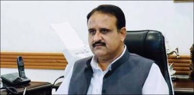 Punjab Govt committed to welfare of people: Usman Buzdar