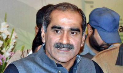 Railways engines bought by India for Rs 250 million were bought by Saad Rafique for Rs 400 million