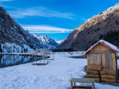 Rising Pakistan: Pakistan included in top 10 coolest places of the World for Tourism in 2019