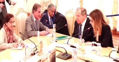 Russia praises Pakistan as important regional player