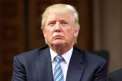 Trump says Saudi Arabia will pay to rebuild Syria