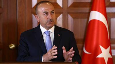 Turkey warns France 'no benefit' in staying in Syria