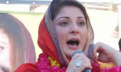With Sharif brothers in jail, Maryam Nawaz to take over reigns of PMLN in crisis: Sources