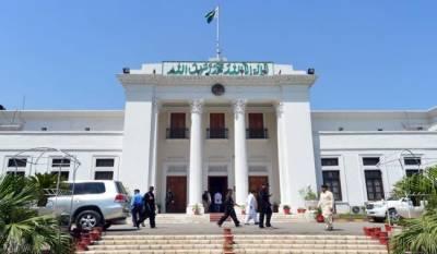 KP Ehtesab Commission finally abolished