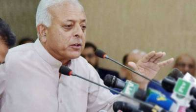 Uninterrupted gas supply being provided to all industries: Ghulam Sarwar