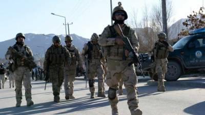 16 Daesh militants killed in Afghanistan