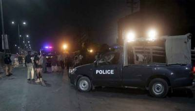 2 dacoits killed in police encounter