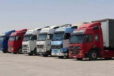 Afghanistan launches alternate trade route to Karachi Port