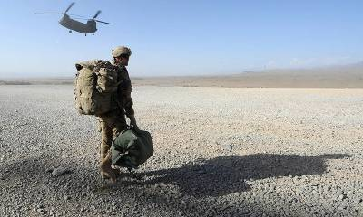 Alarm bells in India, may contact Afghan Taliban after being ditched by US troops withdrawal plan