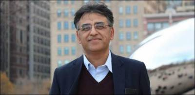 Finance Minister Asad Umar to unveil 3 years economic roadmap