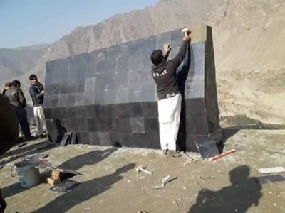 Mohmand Dam ground breaking ceremony postponed