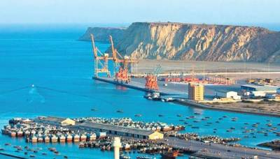 New Gwadar airport, vocational training center, hospital construction starts early next year