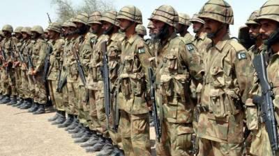 Pakistan Army achieves yet another big milestone in North Waziristan